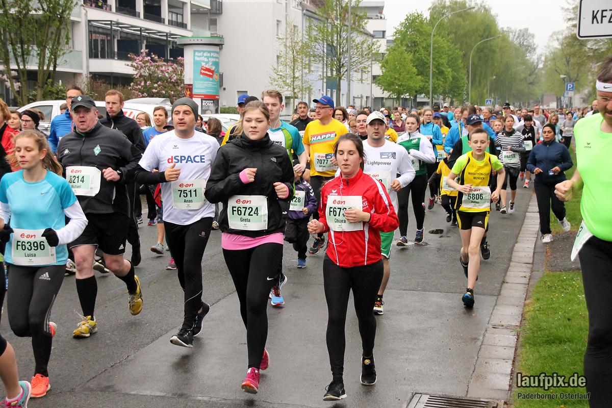 Paderborner Osterlauf - 5km 2017 - 160