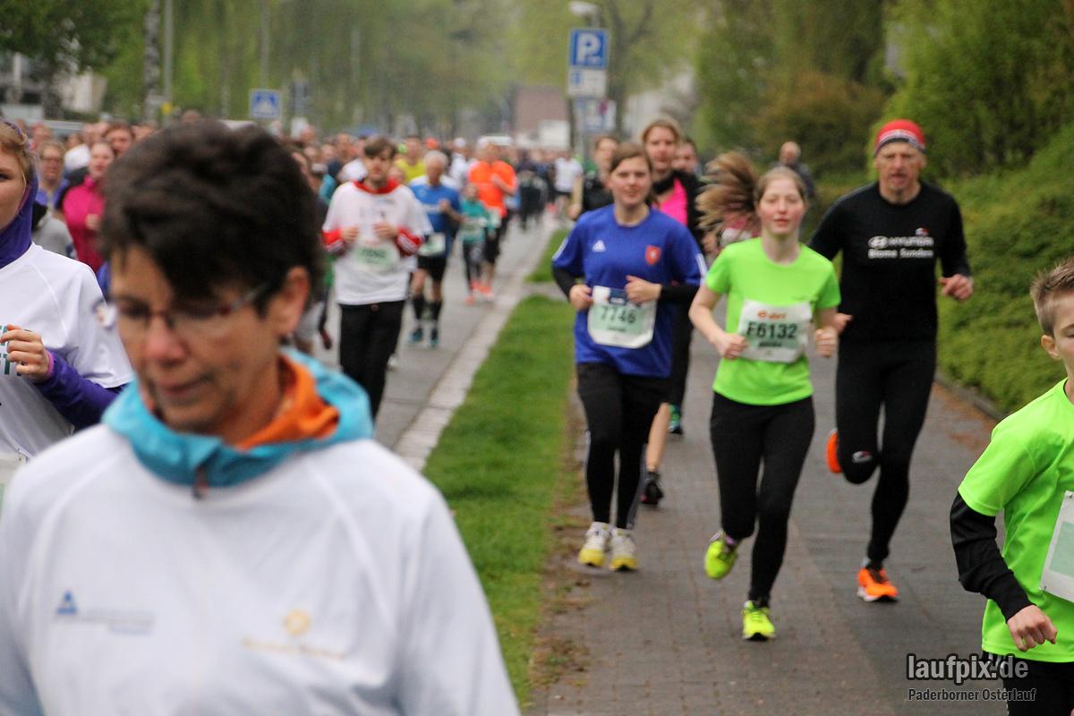 Paderborner Osterlauf - 5km 2017 - 215