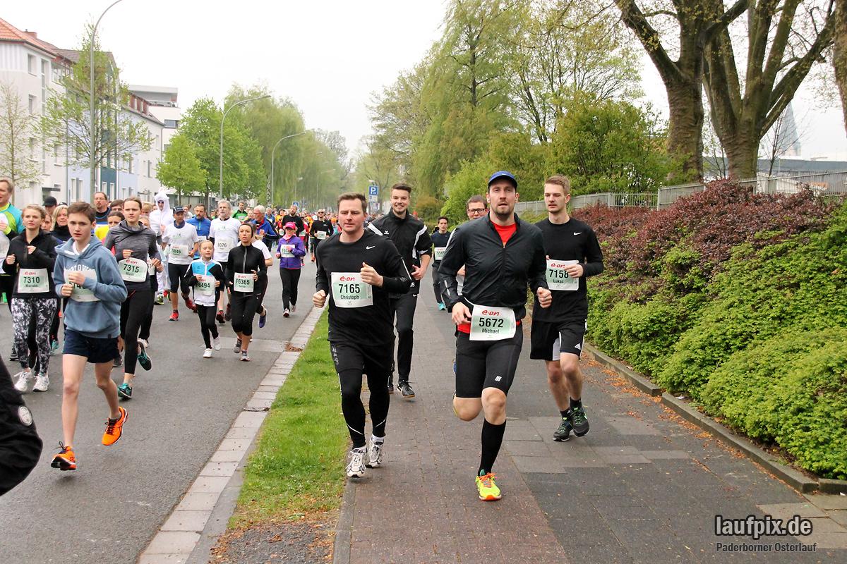Paderborner Osterlauf - 5km 2017 - 270