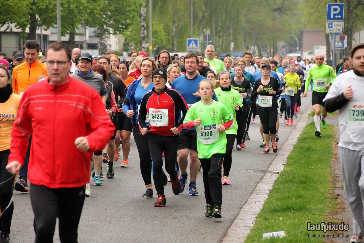 Paderborner Osterlauf - 5km 2017 - 307