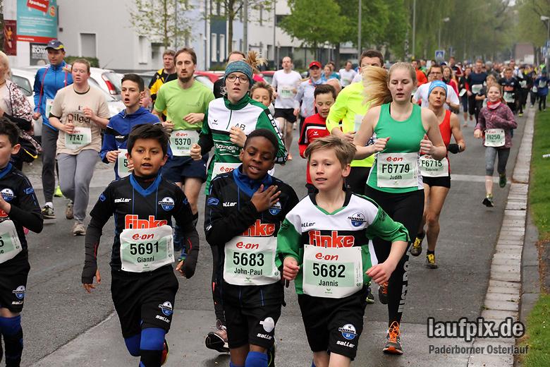 Paderborner Osterlauf - 5km 2017 - 73