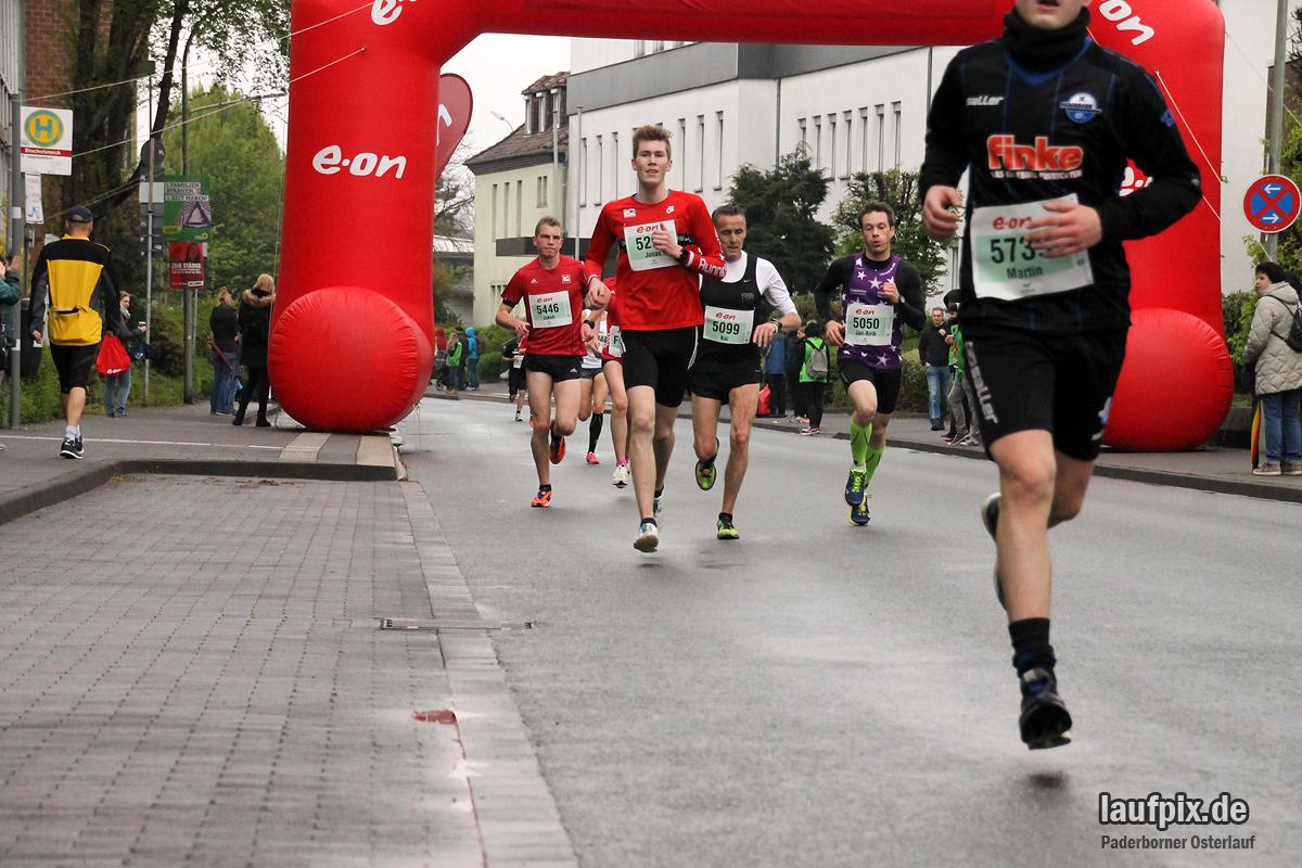 Paderborner Osterlauf - 5km 2017 - 34