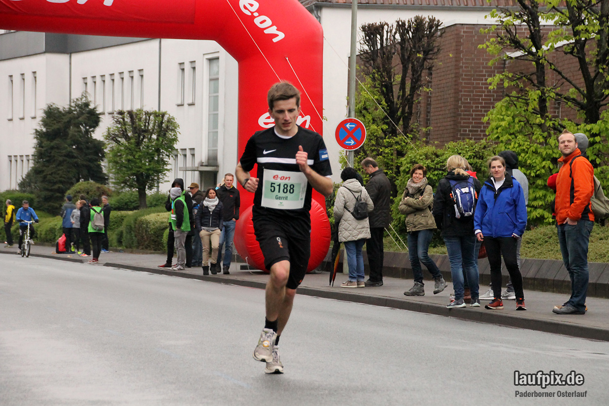 Paderborner Osterlauf - 5km 2017 - 42