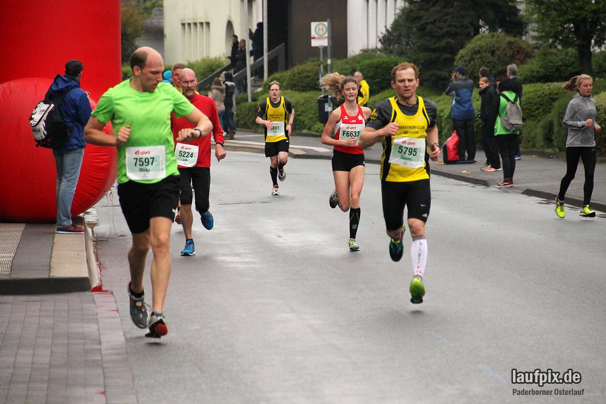 Paderborner Osterlauf - 5km 2017 - 43