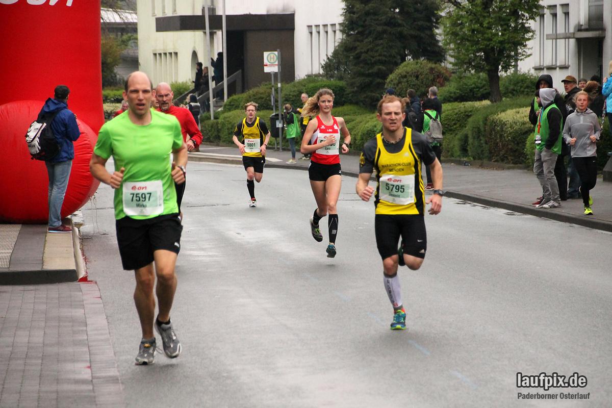 Paderborner Osterlauf - 5km 2017 - 44