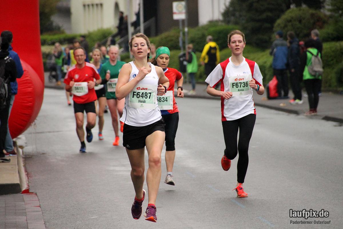 Paderborner Osterlauf - 5km 2017 - 54