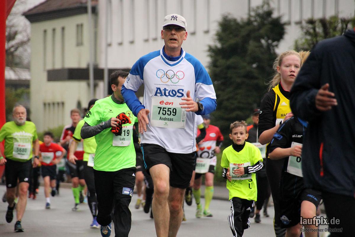 Paderborner Osterlauf - 5km 2017 - 200
