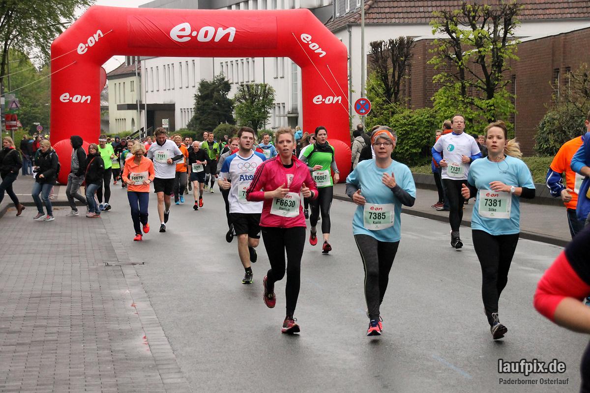 Paderborner Osterlauf - 5km 2017