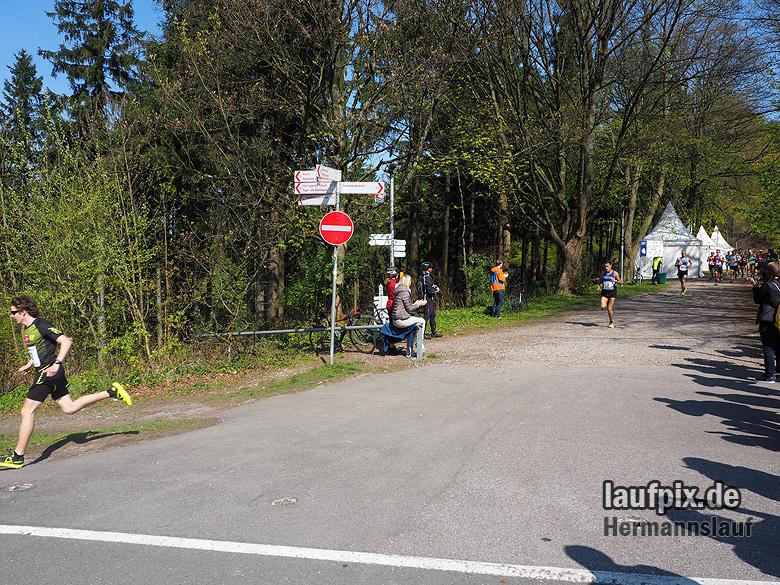 Hermannslauf 2017 - 3