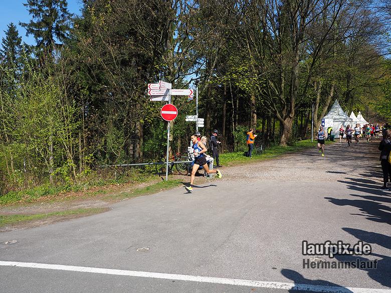 Hermannslauf 2017 - 4