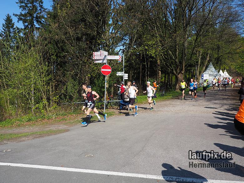 Hermannslauf 2017 - 23