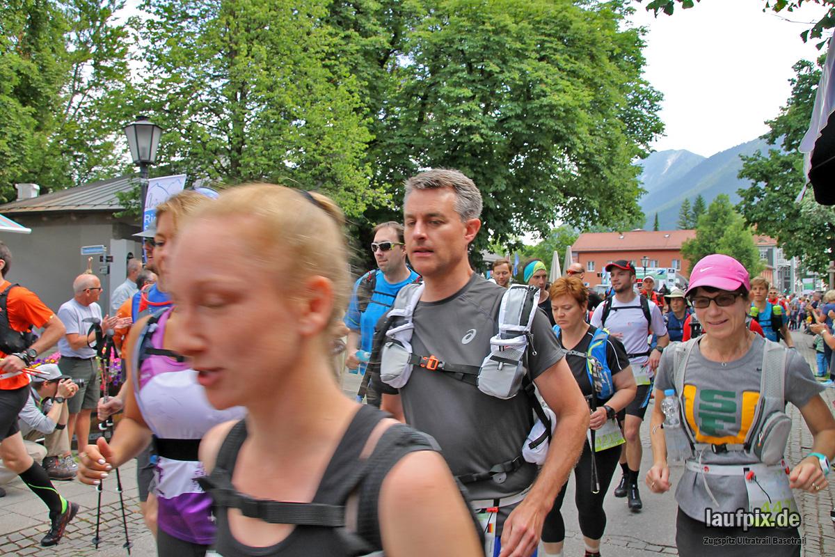 Zugspitz Ultratrail Basetrail 2017 Foto (127)