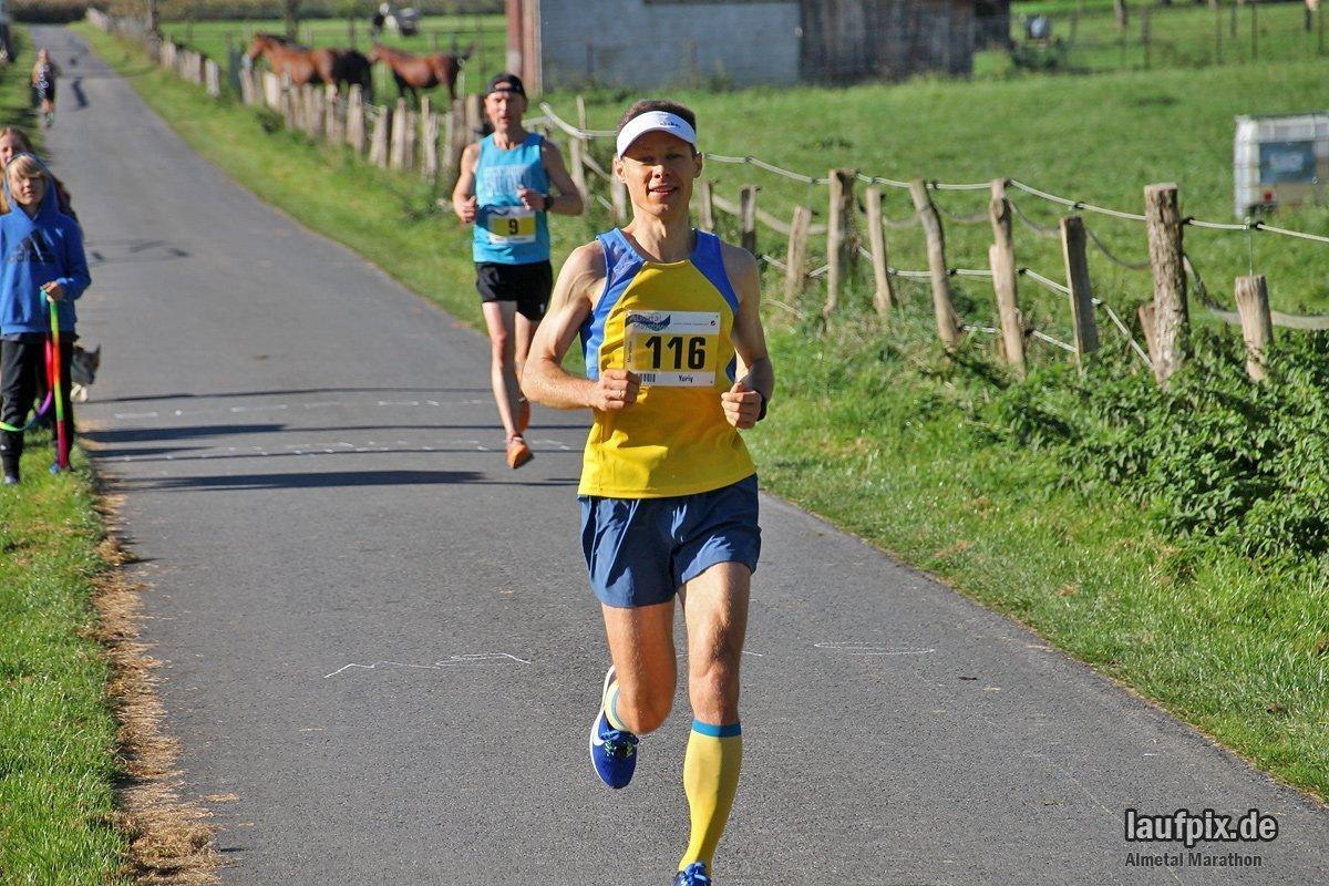 Almetal Marathon 2017 - 2