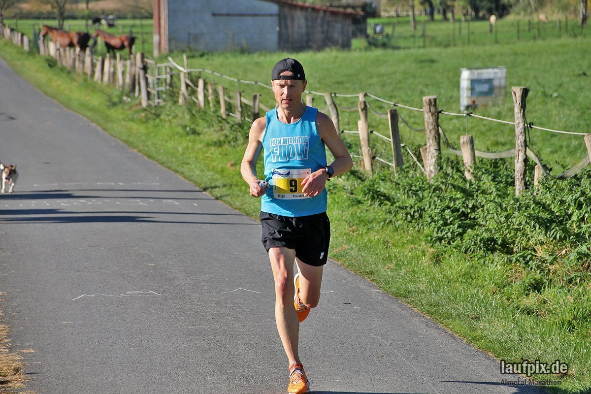 Almetal Marathon 2017 - 4