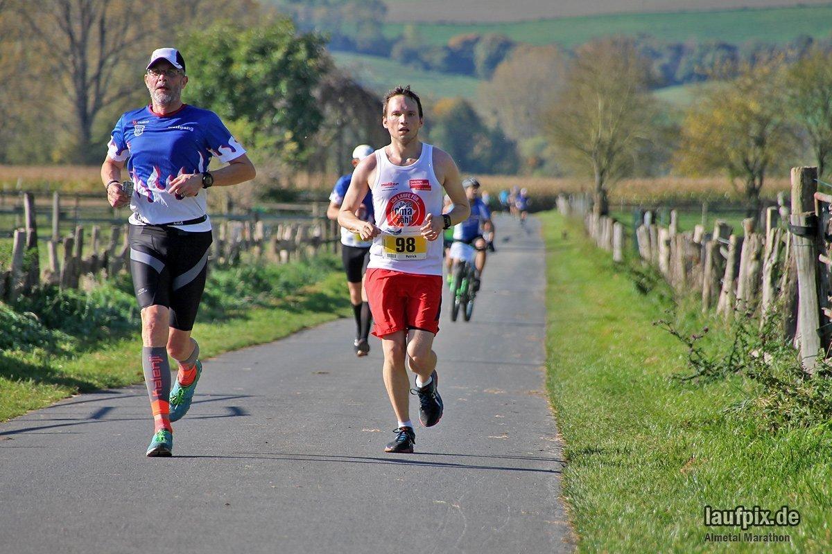 Almetal Marathon 2017 - 21