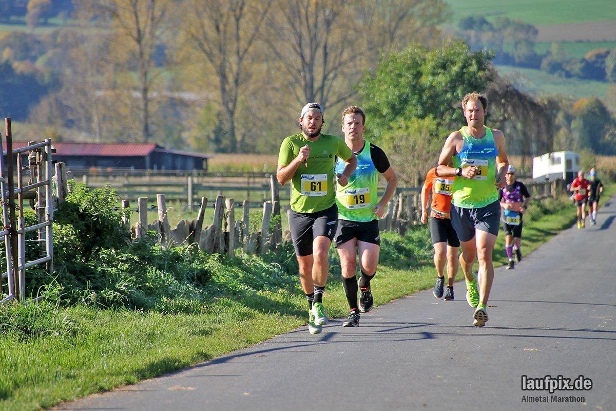 Almetal Marathon 2017 - 28