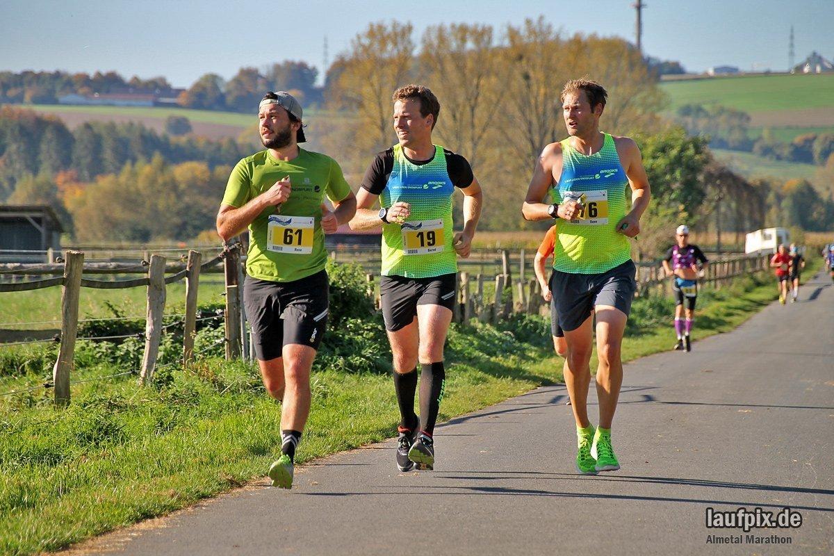 Almetal Marathon 2017 - 30