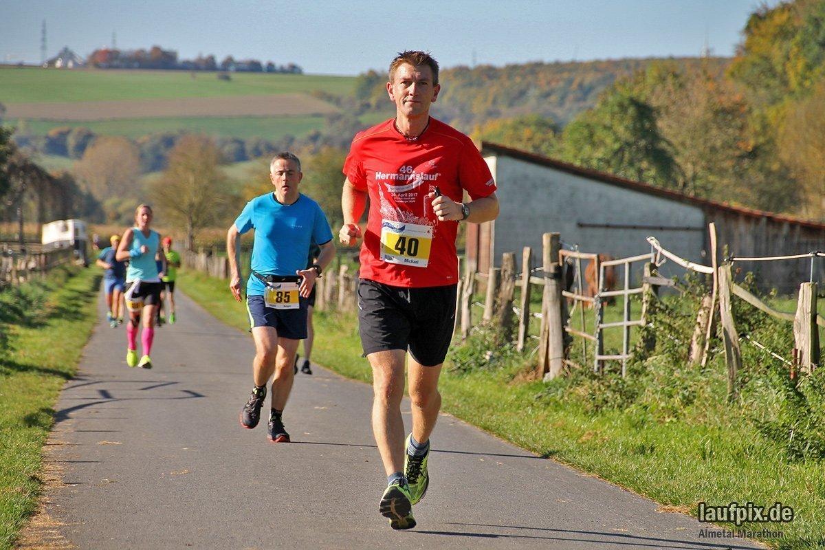 Almetal Marathon 2017 - 80