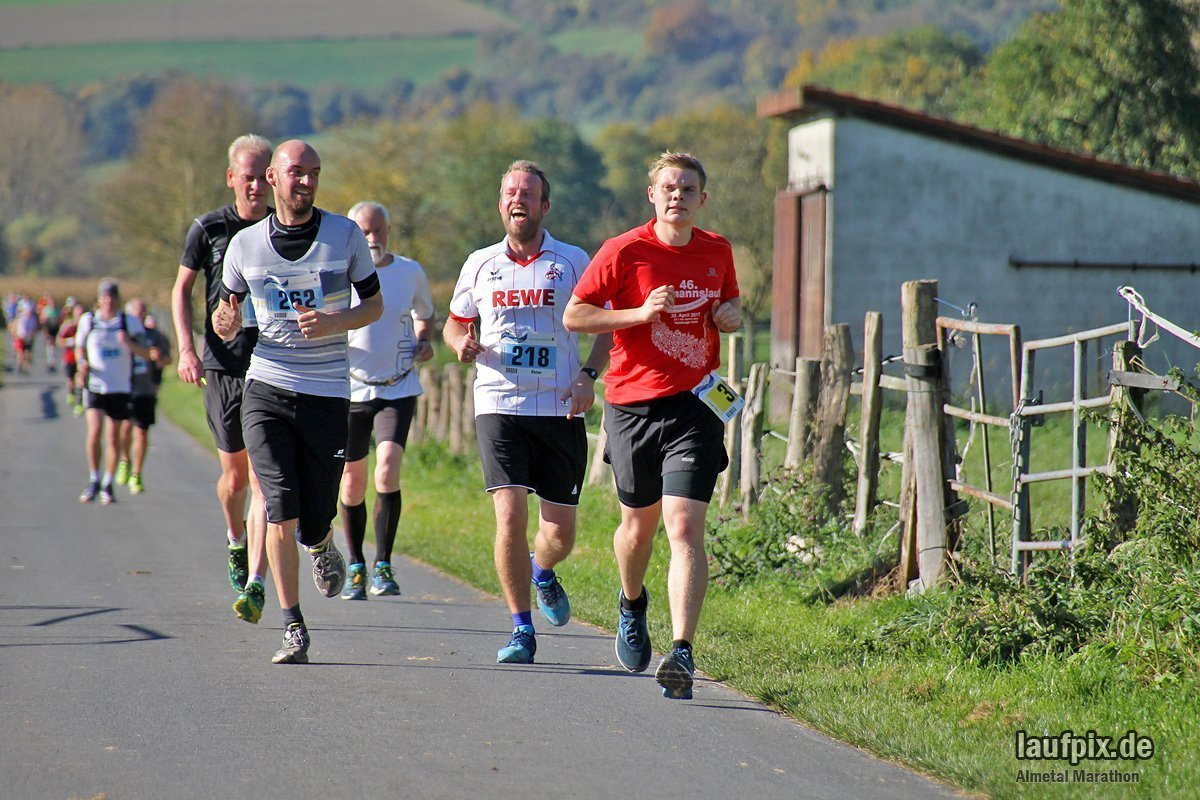 Almetal Marathon 2017 - 104