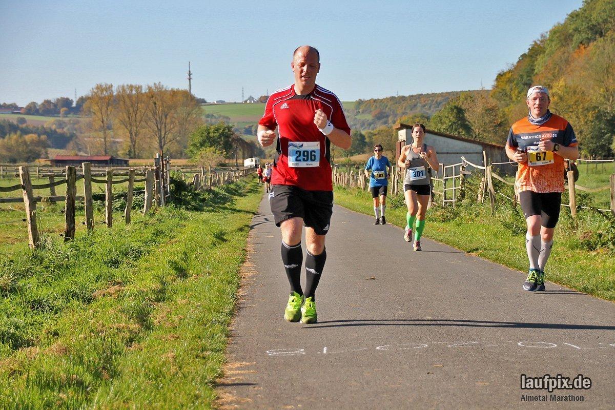 Almetal Marathon 2017 - 124