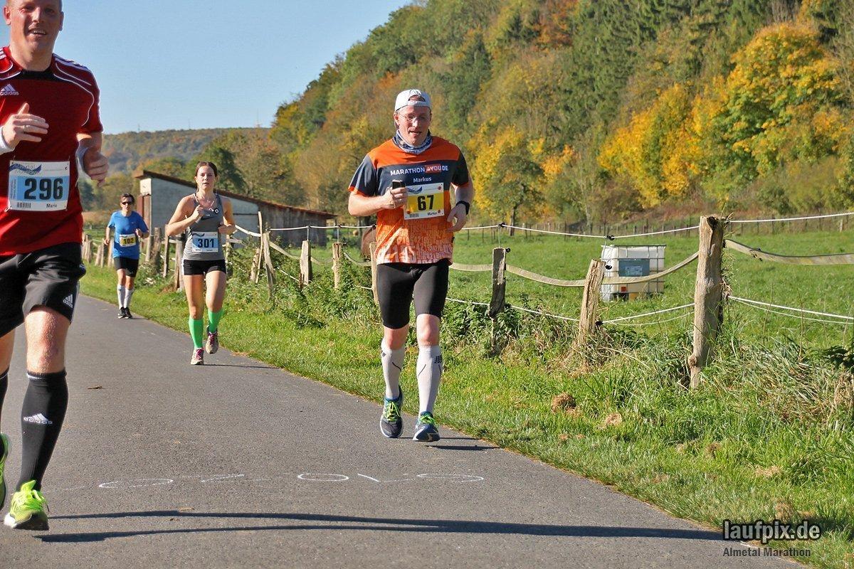 Almetal Marathon 2017 - 125