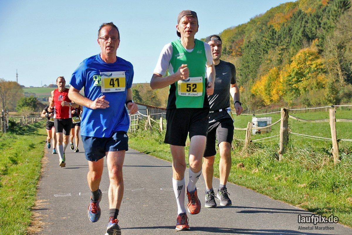 Almetal Marathon 2017 - 136