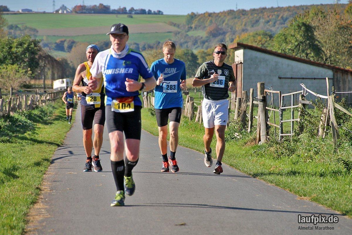 Almetal Marathon 2017 - 156