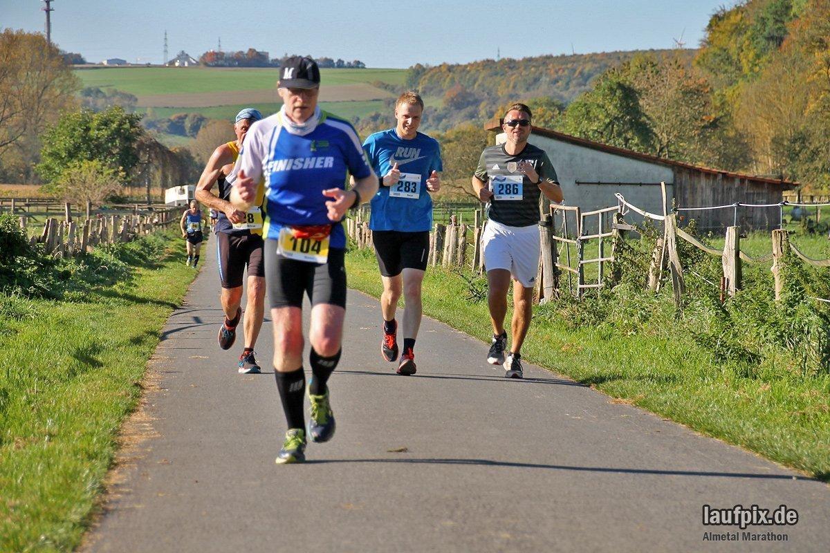 Almetal Marathon 2017 - 157