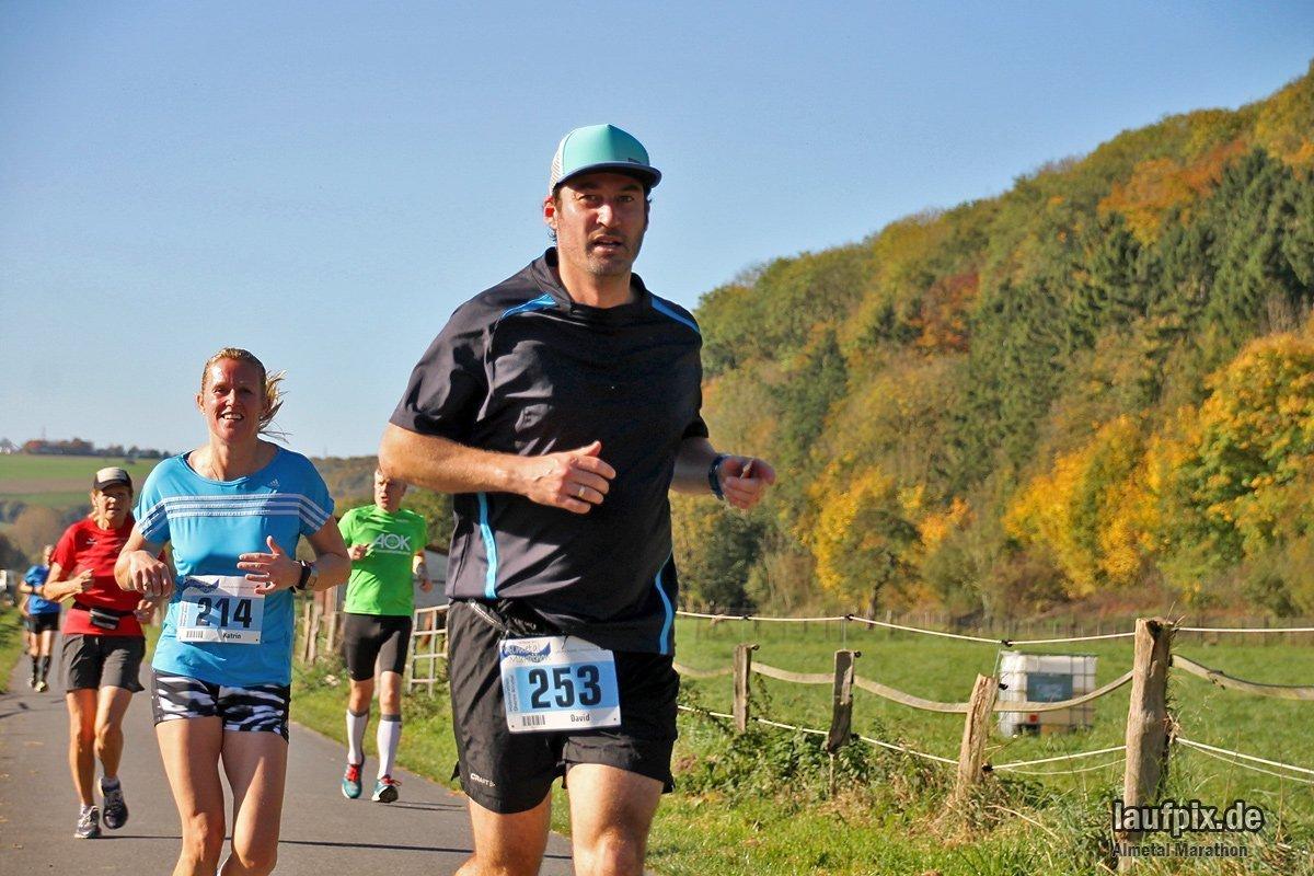 Almetal Marathon 2017 - 200