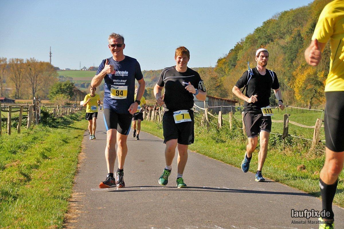 Almetal Marathon 2017 - 297