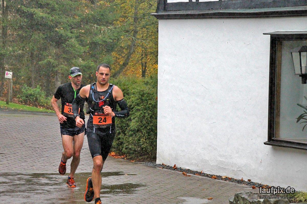 Rothaarsteig Marathon KM12 2017 - 3