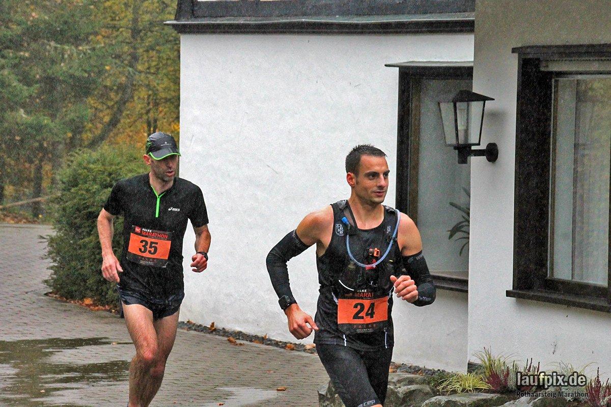 Rothaarsteig Marathon KM12 2017 - 5