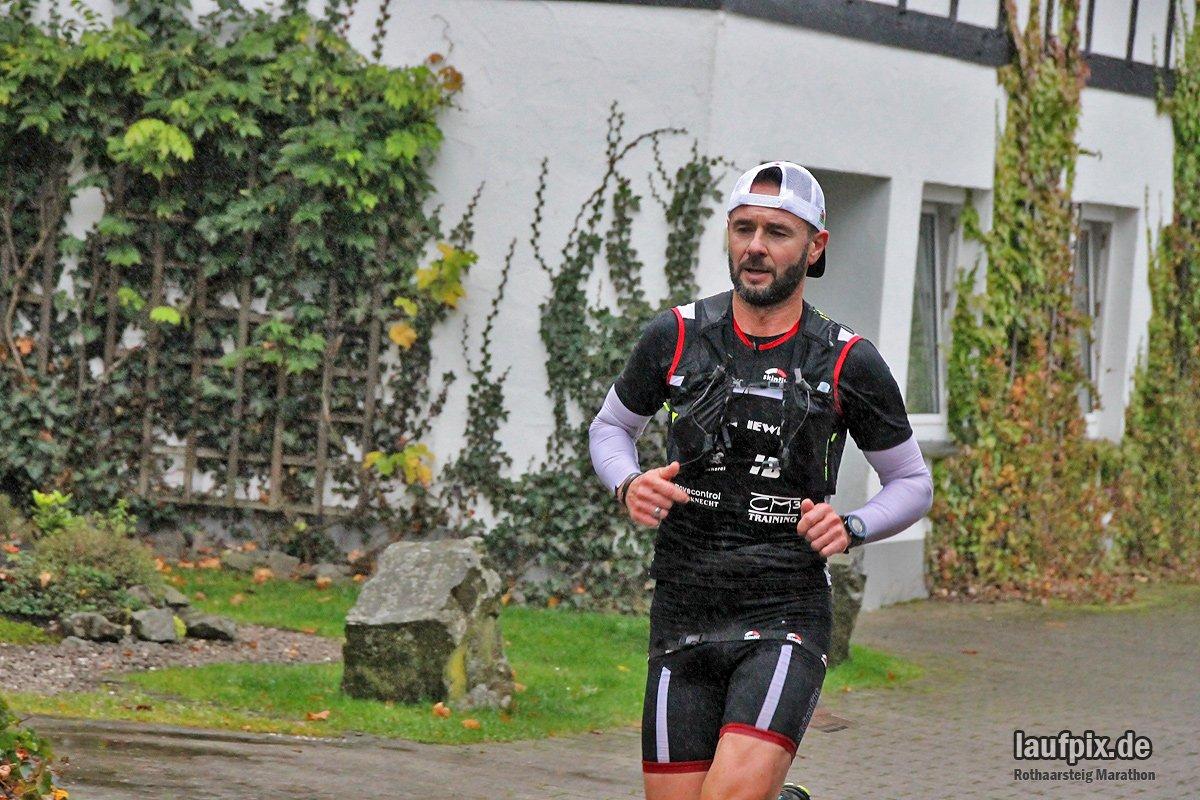 Rothaarsteig Marathon KM12 2017 - 8