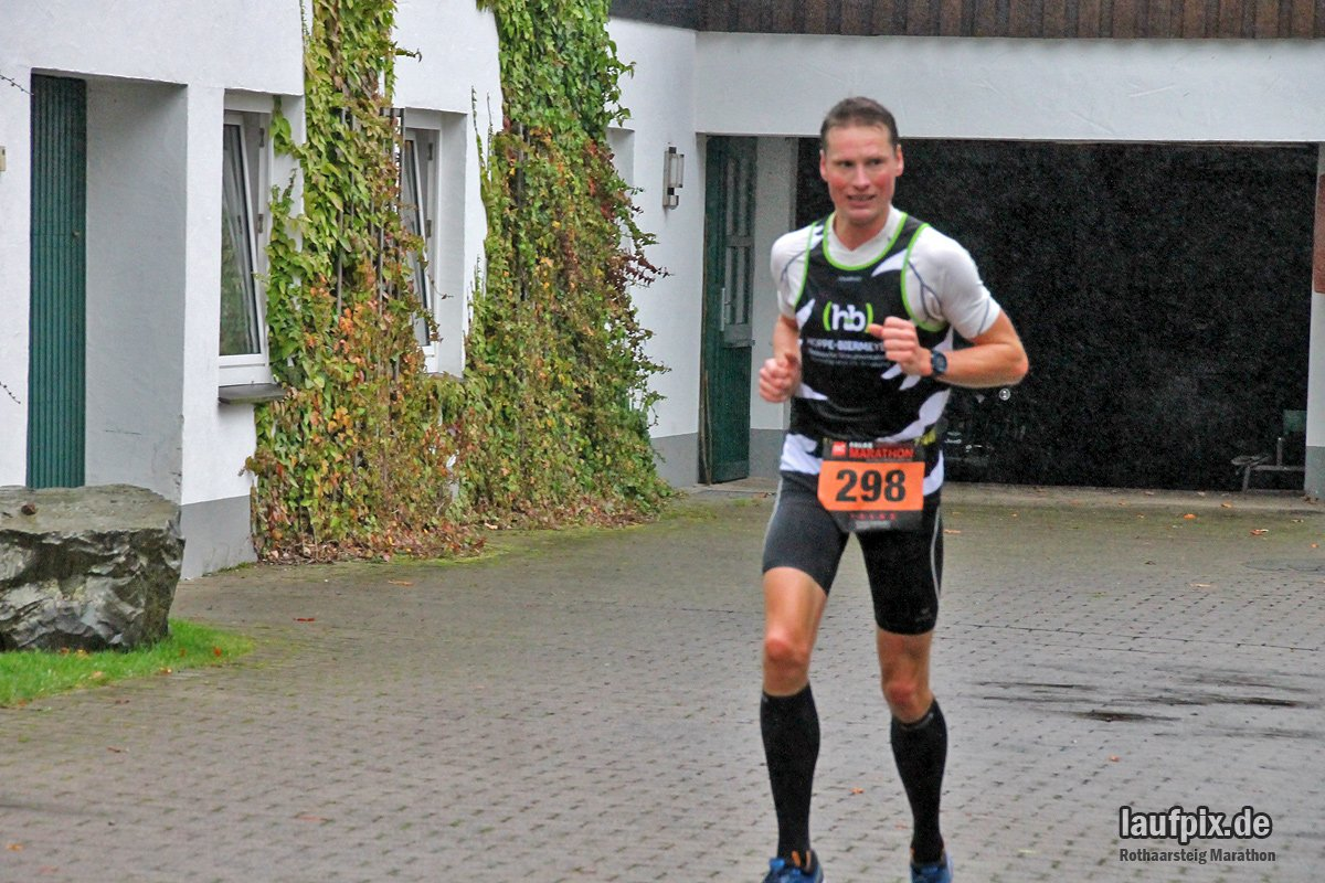 Rothaarsteig Marathon KM12 2017 - 9