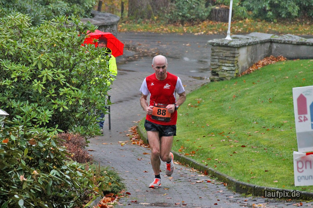 Rothaarsteig Marathon KM12 2017 - 10