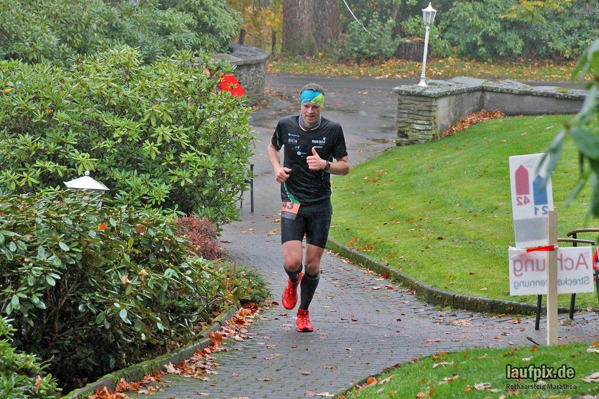 Rothaarsteig Marathon KM12 2017 - 25