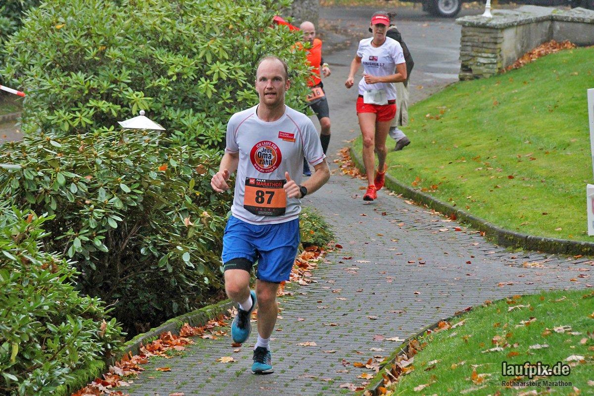 Rothaarsteig Marathon KM12 2017 - 28