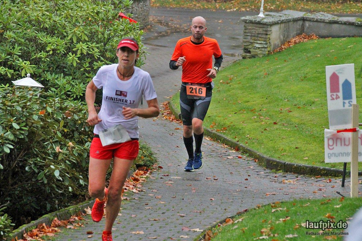 Rothaarsteig Marathon KM12 2017 - 29