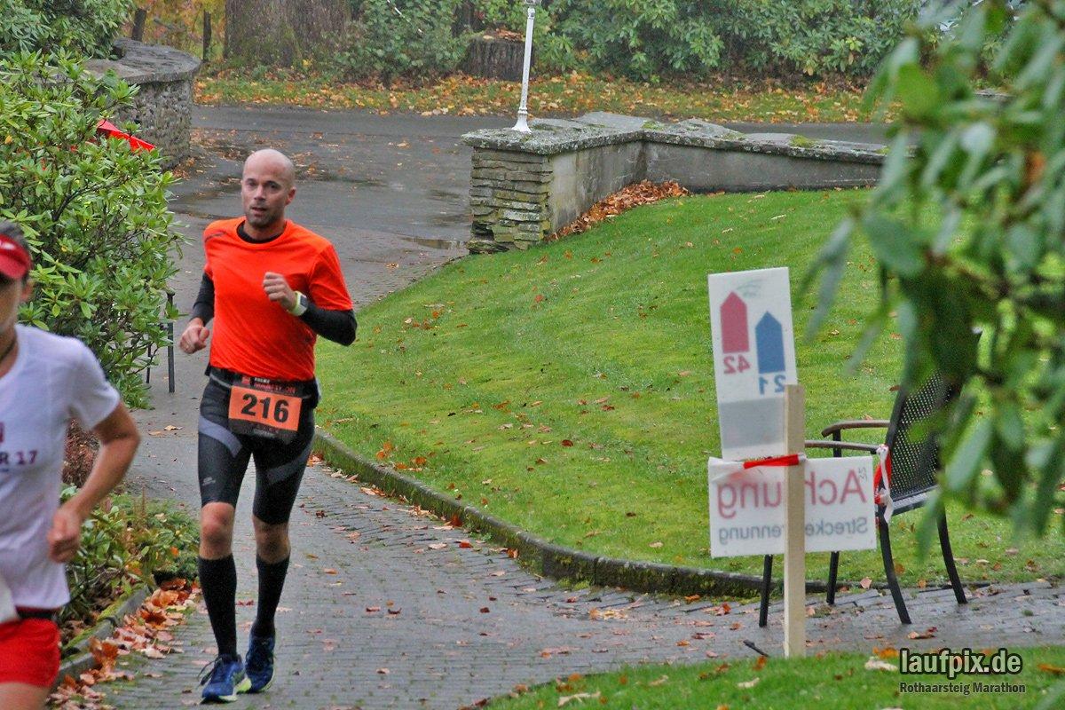 Rothaarsteig Marathon KM12 2017 - 30