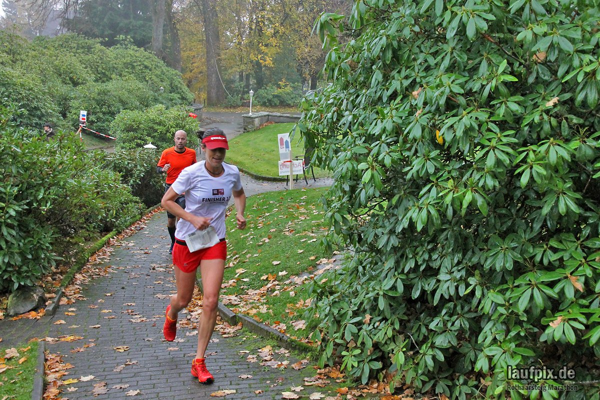 Rothaarsteig Marathon KM12 2017 - 31