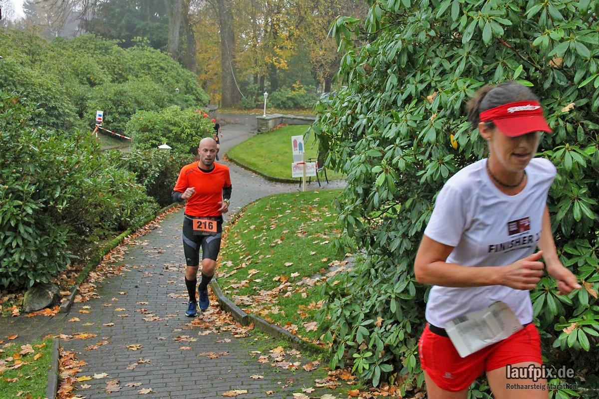 Rothaarsteig Marathon KM12 2017 - 32