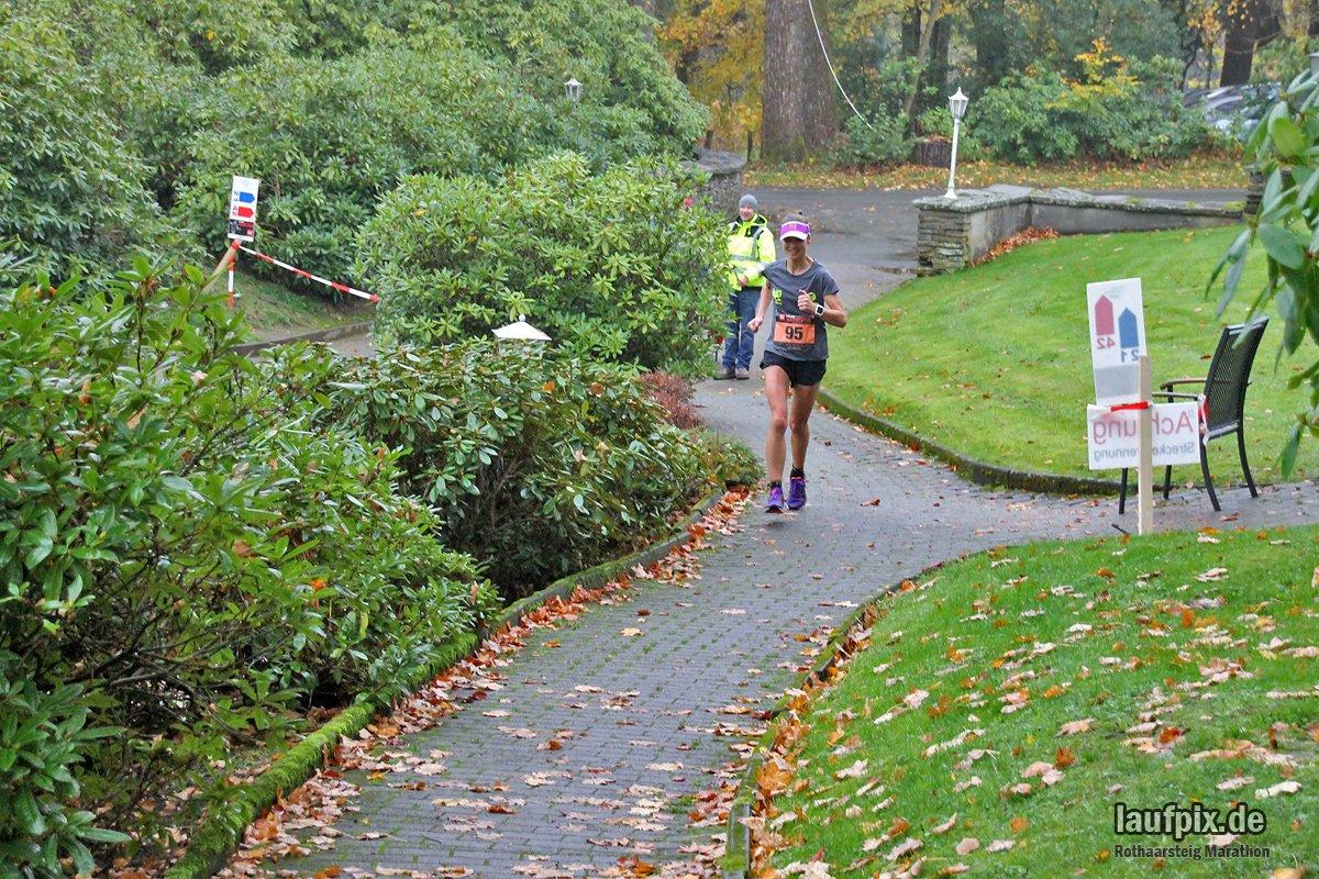 Rothaarsteig Marathon KM12 2017 - 87