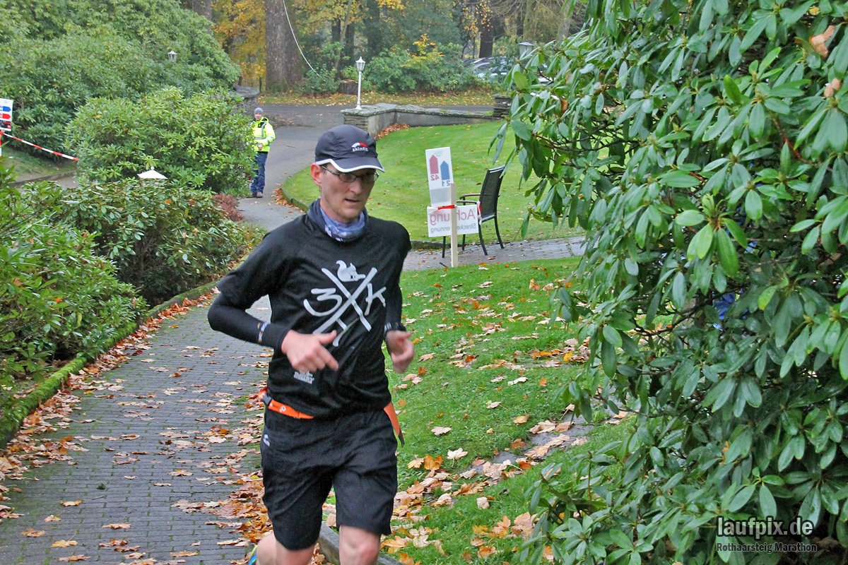 Rothaarsteig Marathon KM12 2017 - 95