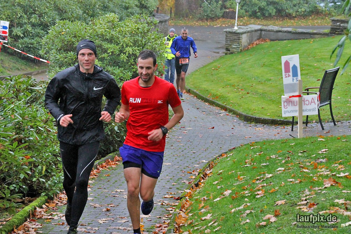 Rothaarsteig Marathon KM12 2017 - 125