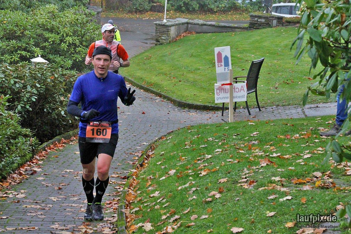 Rothaarsteig Marathon KM12 2017 - 157