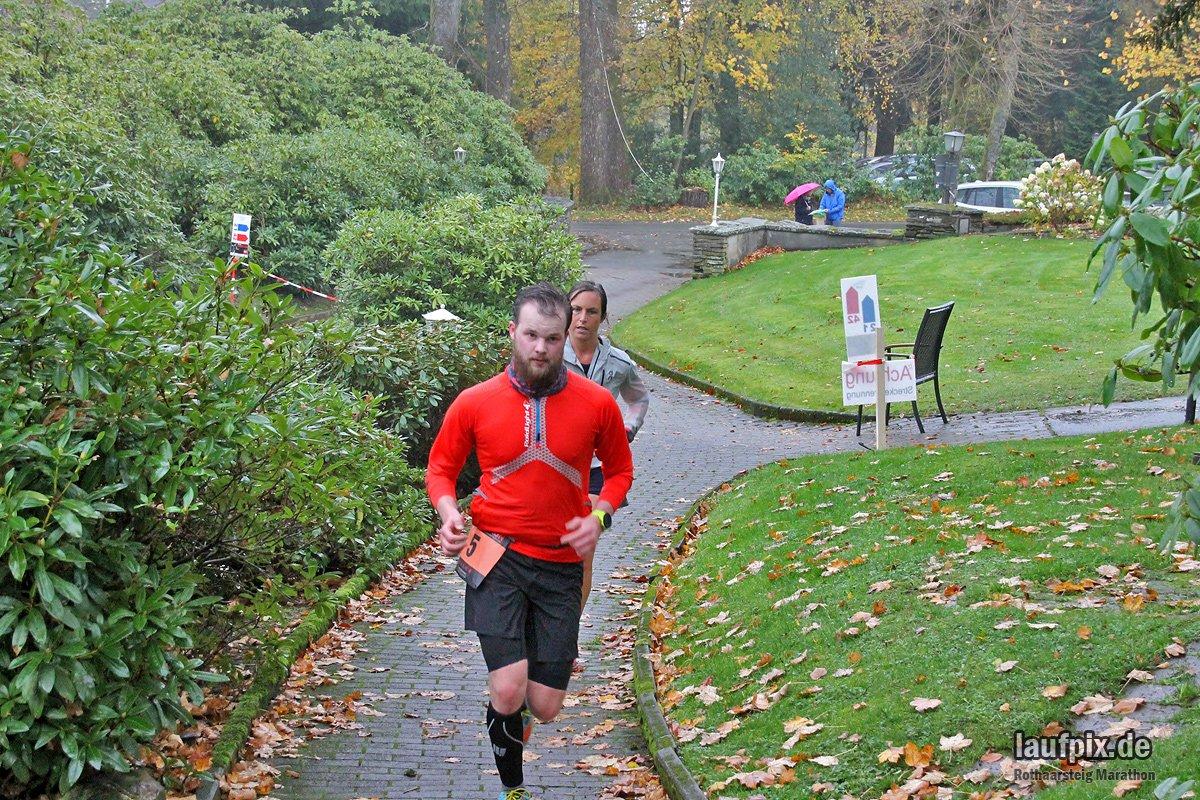 Rothaarsteig Marathon KM12 2017 - 233