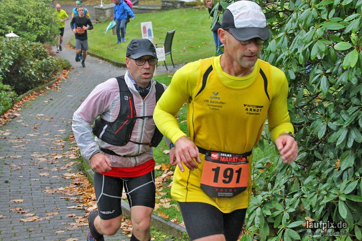 Rothaarsteig Marathon KM12 2017 - 244