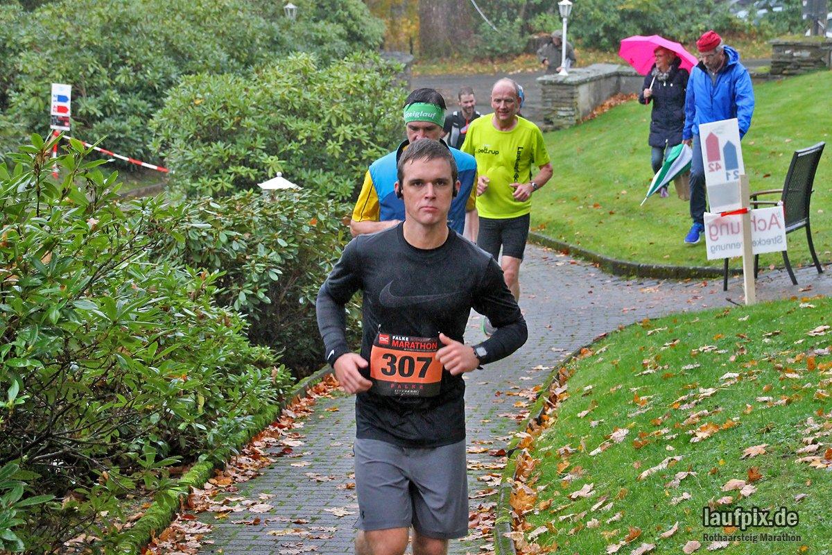 Rothaarsteig Marathon KM12 2017 - 247
