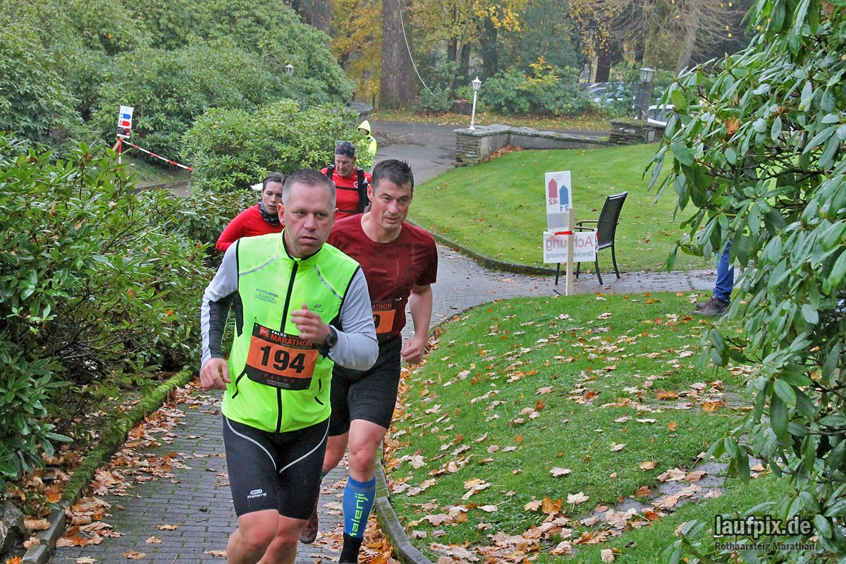 Rothaarsteig Marathon KM12 2017 - 294