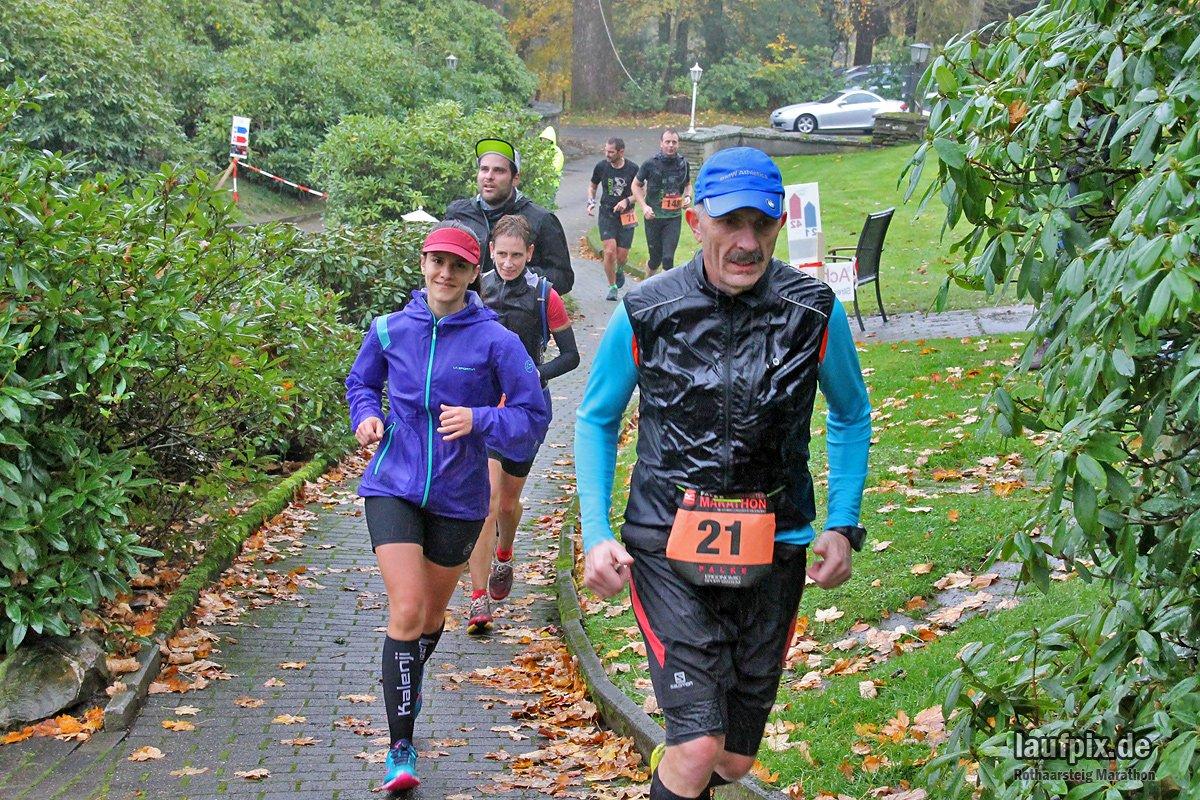 Rothaarsteig Marathon KM12 2017 - 301
